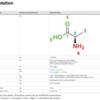 「分子の表現についてのレビューと実践ガイド」のメモ ~part 2 線形表現~
