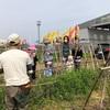 『自然農クラブ』野草の天ぷらと色々美味しいもの会レポート