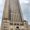 マレーシアのマンダリンオリエンタルホテルとツインタワー