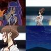 戦姫絶唱シンフォギア 第03回 『夜にすれ違う』