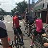 Bike Ride 2017/07/01
