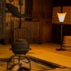 【キャンプ初心者向け】第4回 ロースタイルの必需品!囲炉裏テーブルがオススメ♪