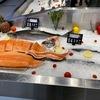 ★モントキアラ・ソラリスにある鮮魚店。OKTOPURS!鮮魚とお値打ち冷凍あさり!