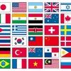 英語がカタカナと全然違う国名 ベスト10