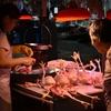 【 「メンタルがヤバい時にオススメ」の11の方法】(2)菜市場、農貿市場、交易会へ行く