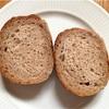ルヴァン種のライ麦パン