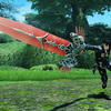 PSO2 常設クエストでレアリティー星★14武器がドロップ3種