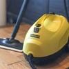 新しい掃除のスタイル!ケルヒャー スチームクリーナーSC2 モニターレポート