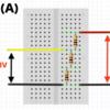 LPC1114FN28のAD変換値をSPIでmbed LPC1768に送信する