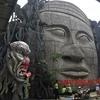 日本にはない世界観!仏教のテーマパークスイティエン公園~その2~