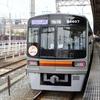 12/7 堺筋線阪急京都線相互直通運転開始50周年記念イベント列車を撮影