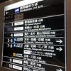 大阪市淀川区の新大阪駅ののりばは…