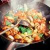 鉄製の中華鍋を使いこなしたい!