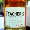 TEACHER'S ティーチャーズ ハイランドクリーム