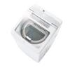 【共働き世帯は時間を買え!】縦型の洗濯乾燥機を購入 費用対効果がスゴイ!人気のアクア AQW-GTW100Gの口コミ