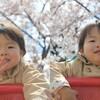 3歳双子の当然の毎日を大事にしたい~意識しないと大事にできない~