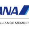 格安航空券サイト Budget Air で予約した国内フライトの航空券を ANA の国際線ページ で確認する