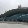 最終回、十堰-武漢-上海のフライト GW重慶市-長江三峡-湖北省の旅(21)