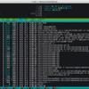 OPNSense に ports を入れて htopを入れてみた。