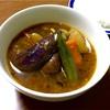 [レシピ]カレー粉から作るスープカレー