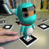 「ポケモンGO」がすごいことになってますが、AR技術でメディカルアプリもすごいことにならないかな?