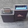 USB Type-Cの穴をAの穴に変換するコネクタを使ってみた件