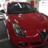 イタリア車で鎌倉