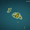 【原神】刃連島を攻略・探索してみた(宝箱の位置)