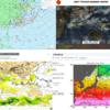 【台風5号の卵】気象庁によると日本の南に台風の卵である熱帯低気圧が!その熱帯低気圧が台風5号となるかは微妙だが、その後ろに控えている低気圧がなりそう!気象庁・米軍・ヨーロッパの進路予想は?
