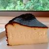 屋久島ボンボンポイ第38+2回 チーズケーキ探訪記 8 雪苔屋 糟糠の妻のケーキ