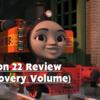 紫電一閃!ようこそ新世界へ!きかんしゃトーマスレビューソドー島編その3(Season 22 Review Part 6)