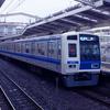 本日10月14日は鉄道の日です。