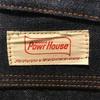 555 告知 Powr House ワークパンツ デッドストック 60's