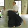 山本益司郎先生の呼吸投(呼吸法)のご指導36