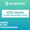 今日のニュース/明日からのBankeraのICO&祝Bitcoin100万円&価値が価値を生むタイムバンク