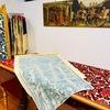 フィレンツェひとり旅 職人工房めぐり織物職人を訪れる