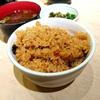 【サービス終了】博多で安いランチ『天ぷら定食あげな』月に一度のサービス定食は500円!