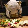 新潟の旅!白山神社と新潟駅前のベジタリアンカフェ&グリル「みのりみのる」さん