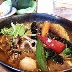 《旅行&外食》めちゃ旨スープカレーを稚内港で食べた! 礼文島旅行記その1