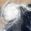 台風とワーママの闘い