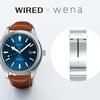 WIREDがブランド初となるメカニカルモデルを限定発売!