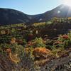 10月3日は登山の日、風景写真女子部で紅葉乗鞍!快晴!星空!
