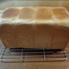 生イーストで食パン