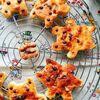 【酒粕クッキー】お砂糖なし小麦粉米粉なし!酒粕と胡桃のソフトクッキー