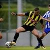 TerceraDivision第8節 Deportivo Fabril - Ribadumia