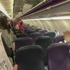 MM859 HND-TPE Economy ピーチ早朝便で行く台北
