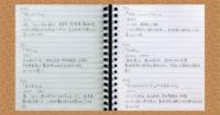 医師提唱の「5行日記」で勉強内容を毎日振り返ってみたら、難しい講義がラクに記憶できた!