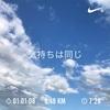 7月練習振返り【走り込み期10-5-2】リディアード式(eA式)マラソントレーニング記録