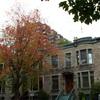 【8月にして秋の訪れ】モントリオールの街