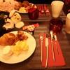 フランスのホテル マルトオペラさんの朝食♪ハネムーン旅行記♪